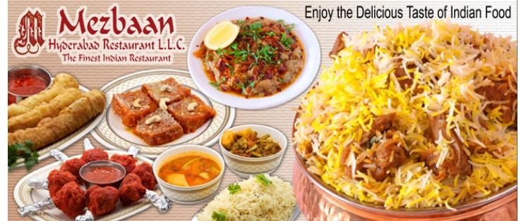 Mezbaan Hyderabad Restaurant | Restaurants Distributor in